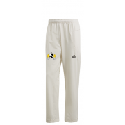 Barts and The London CC Adidas Elite Junior Playing Trousers