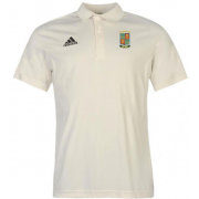 Carlton CC Adidas Pro Junior Short Sleeve Polo