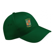 Carlton CC Green Baseball Cap