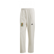 Carlton CC Adidas Elite Junior Playing Trousers