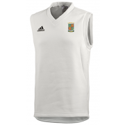 Carlton CC Adidas Elite Junior Sleeveless Sweater