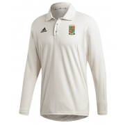 Carlton CC Adidas Elite Long Sleeve Shirt