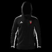 Churchtown CC Adidas Black Hoody