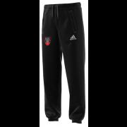 Churchtown CC Adidas Black Sweat Pants
