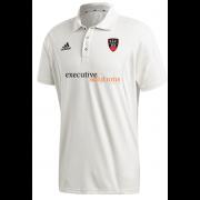 Churchtown CC Adidas Elite Short Sleeve Shirt