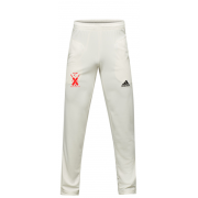 Cound CC Adidas Pro Junior Playing Trousers