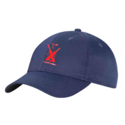 Cound CC Navy Baseball Cap