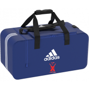 Cound CC Blue Training Holdall