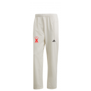 Cound CC Adidas Elite Junior Playing Trousers