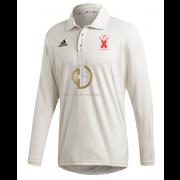 Cound CC Adidas Elite Long Sleeve Shirt