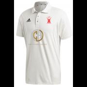 Cound CC Adidas Elite Junior Short Sleeve Shirt