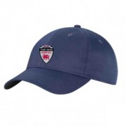 Denbigh CC Navy Baseball Cap
