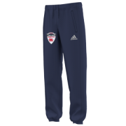 Denbigh CC Adidas Navy Sweat Pants