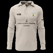 Denby Grange CC Playeroo Long Sleeve Playing Shirt