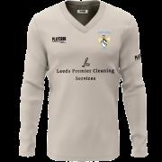 Denby Grange CC Playeroo Long Sleeve Sweater