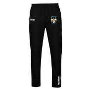 Denby Grange CC Playeroo Black Training Pants