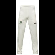 Didsbury CC Adidas Pro Junior Playing Trousers