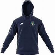 Didsbury CC Adidas Navy Junior Fleece Hoody
