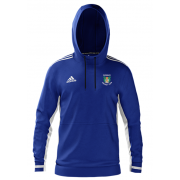 Didsbury CC Adidas Blue Hoody