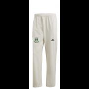 Didsbury CC Adidas Elite Junior Playing Trousers