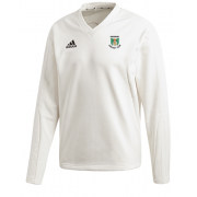 Didsbury CC Adidas Elite Long Sleeve Sweater