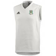 Didsbury CC Adidas Elite Sleeveless Sweater