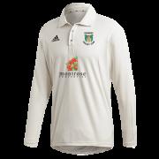 Didsbury CC Adidas Elite Long Sleeve Shirt