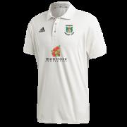Didsbury CC Adidas Elite Junior Short Sleeve Shirt
