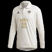 Eaton CC Adidas Elite Long Sleeve Shirt