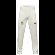 Gilberdyke CC Adidas Pro Playing Trousers