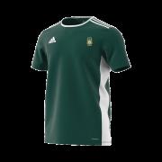 Gilberdyke CC Green Junior Training Jersey