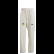 Gilberdyke CC Adidas Elite Junior Playing Trousers