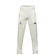 Goldsborough CC Adidas Pro Junior Playing Trousers
