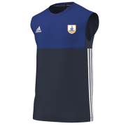 Goldsborough CC Adidas Navy Training Vest