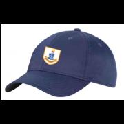 Goldsborough CC Navy Baseball Cap