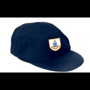 Goldsborough CC Albion Navy Baggy Cap