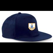 Goldsborough CC Navy Snapback Hat