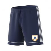 Goldsborough CC Adidas Navy Junior Training Shorts