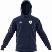 Goldsborough CC Adidas Navy Fleece Hoody
