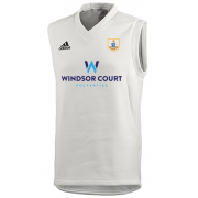 Goldsborough CC Adidas Elite Sleeveless Sweater