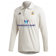 Goldsborough CC Adidas Elite Long Sleeve Shirt