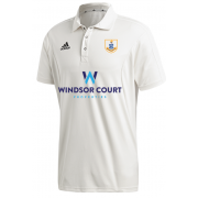 Goldsborough CC Adidas Elite Short Sleeve Shirt