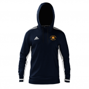 Knockin and Kinnerley CC Adidas Navy Hoody
