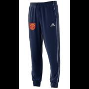 Knowle Village CC Adidas Navy Sweat Pants
