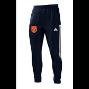 Knowle Village CC Adidas Navy Training Pants