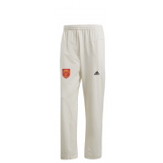 Knowle Village CC Adidas Elite Junior Playing Trousers