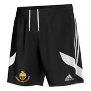 Lightcliffe CC Adidas Black Training Shorts