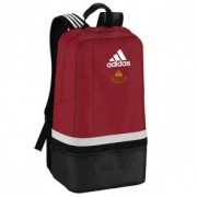 Lightcliffe CC Red Training Bag