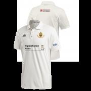 Lightcliffe CC Adidas Elite Short Sleeve Shirt