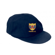 Maghull CC Albion Navy Baggy Cap